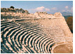 Read about Segesta's ancient amphitheatre.
