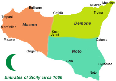 muslim single men in sicily island A muslim army was then sent to the island consisting of arabs, berbers, cretans, and persians the muslim conquest of sicily was a see.