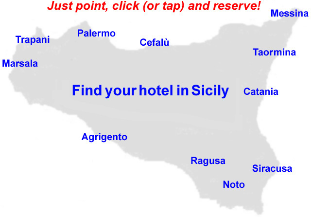 Find your hotel!
