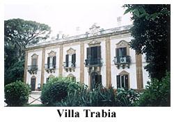 villa trabia a historic villa - Villa Rental Sicily