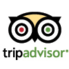 Hotels reviewed on Trip Advisor.